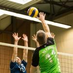 2. Herren vs. ASC Göttingen IV